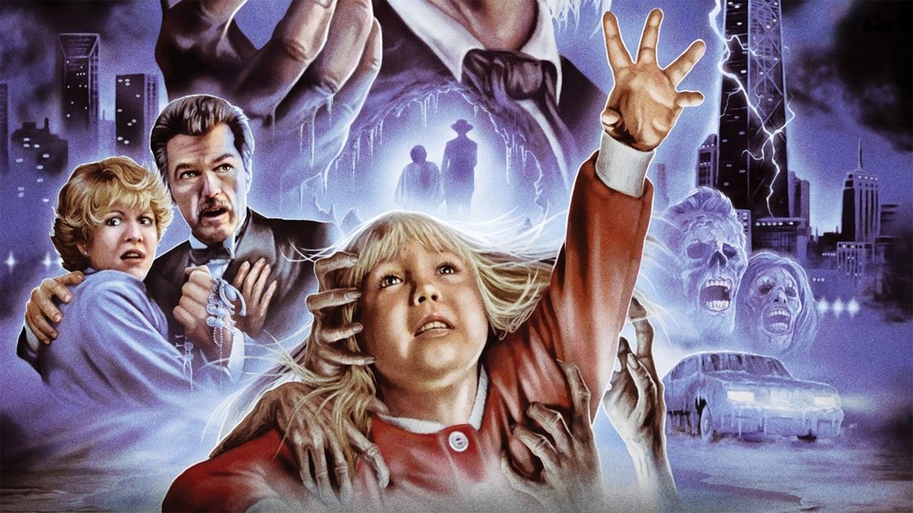 Poltergeist III – O Capítulo Final (1988) Online