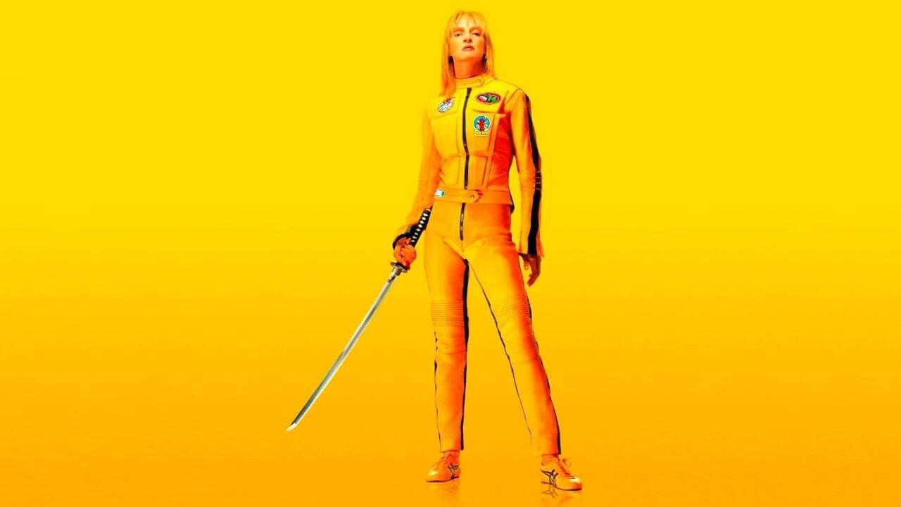 Kill Bill: Vol. 1 5