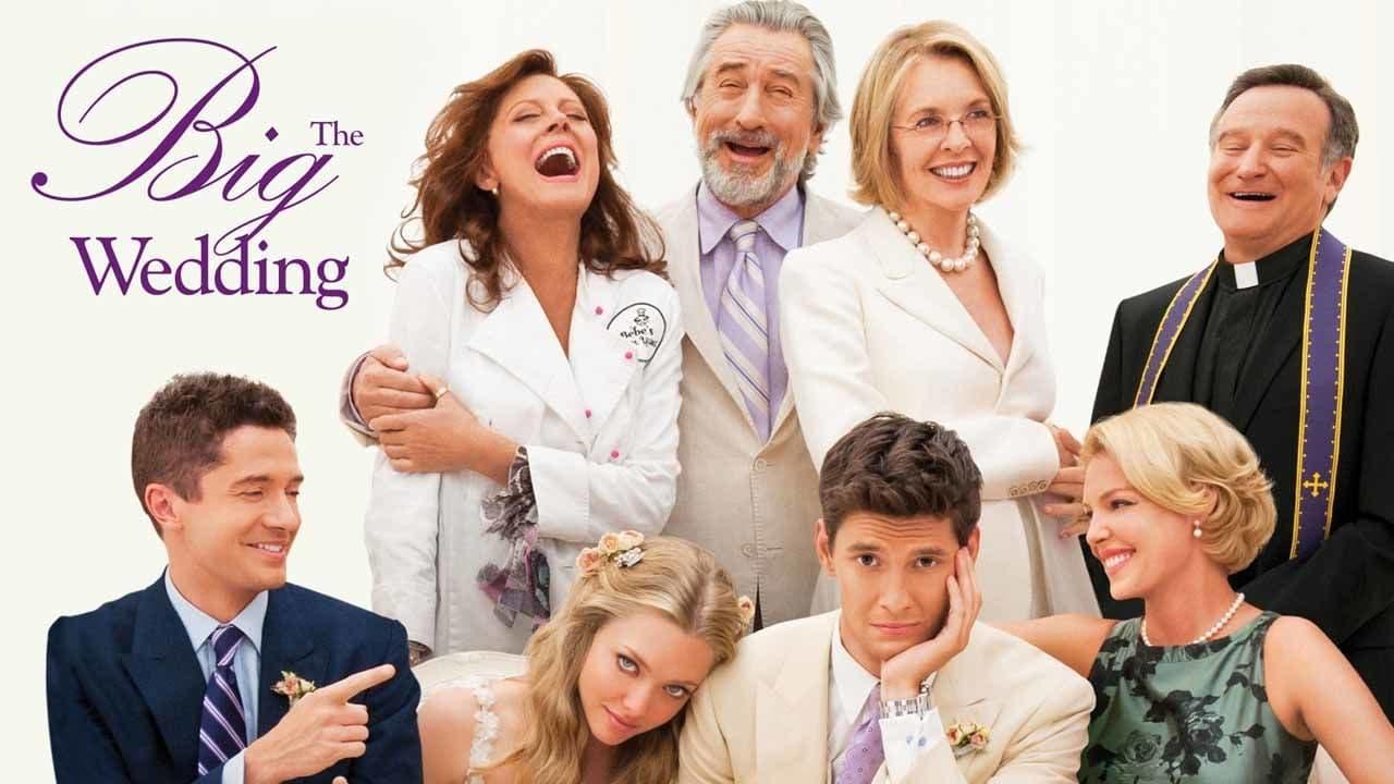 The Big Wedding 5