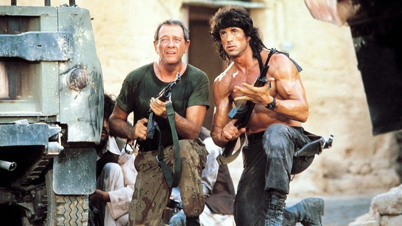 Rambo III 5