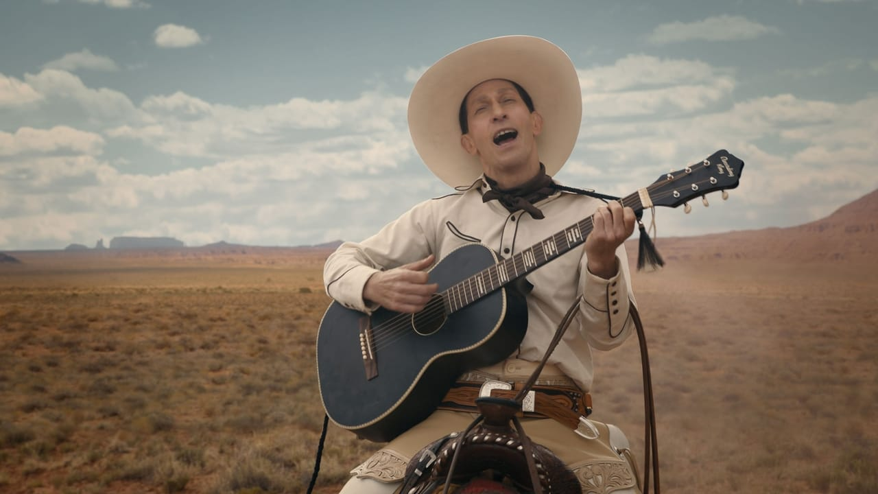 The Ballad of Buster Scruggs 4