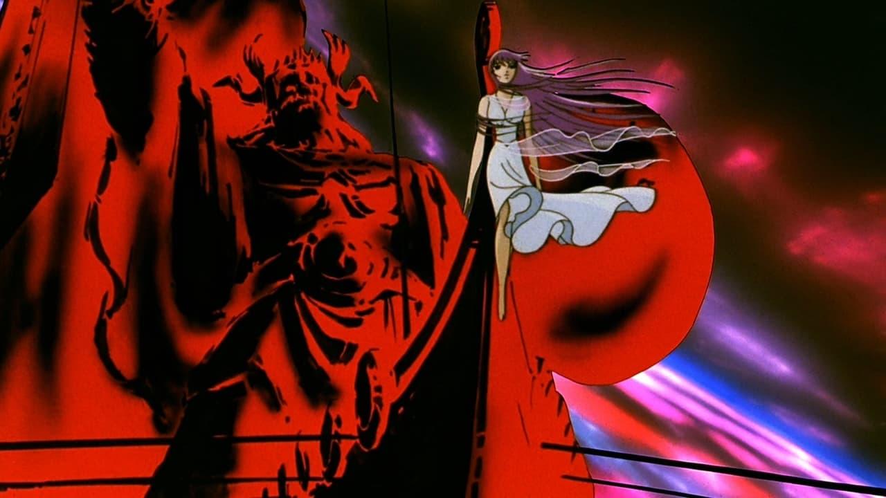 Saint Seiya: The Heated Battle of the Gods 1