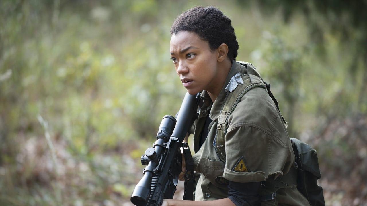 The Walking Dead - Season 5 Episode 13 : Forget