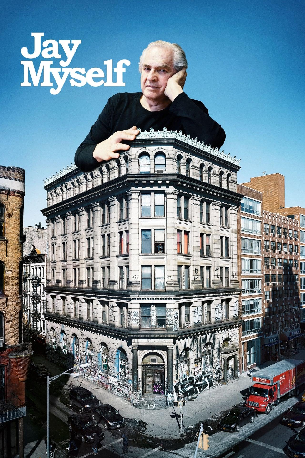 Jay Myself poster