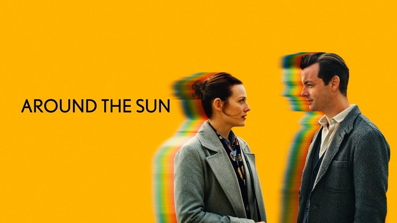 cover-Around the Sun