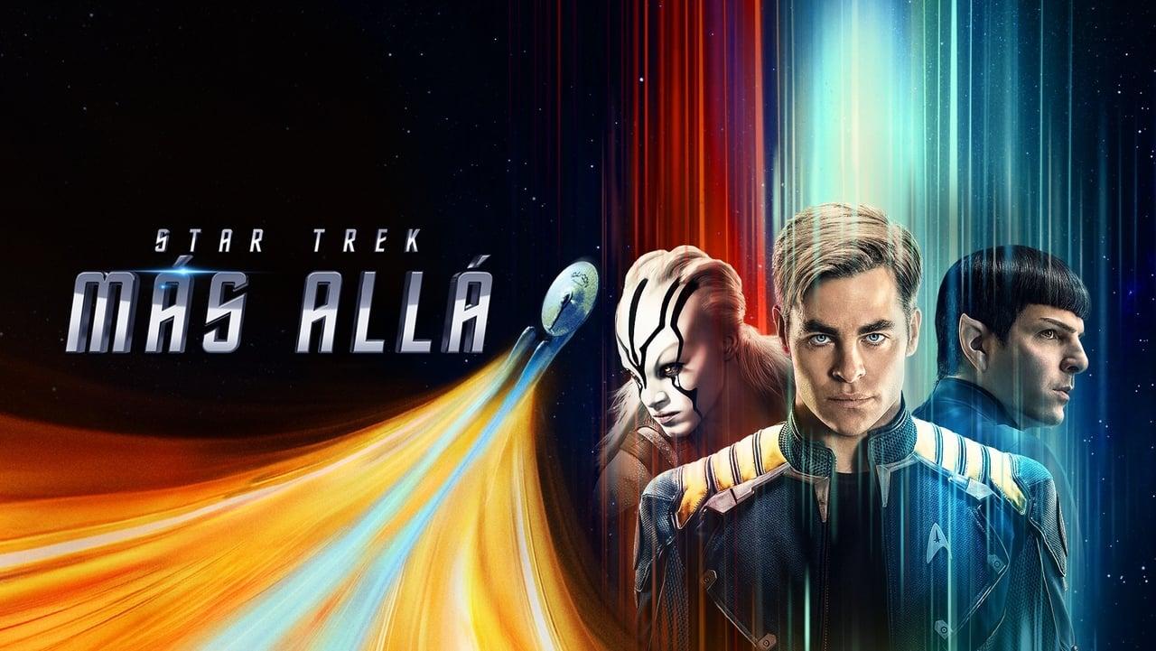 Star Trek Beyond Inhalt