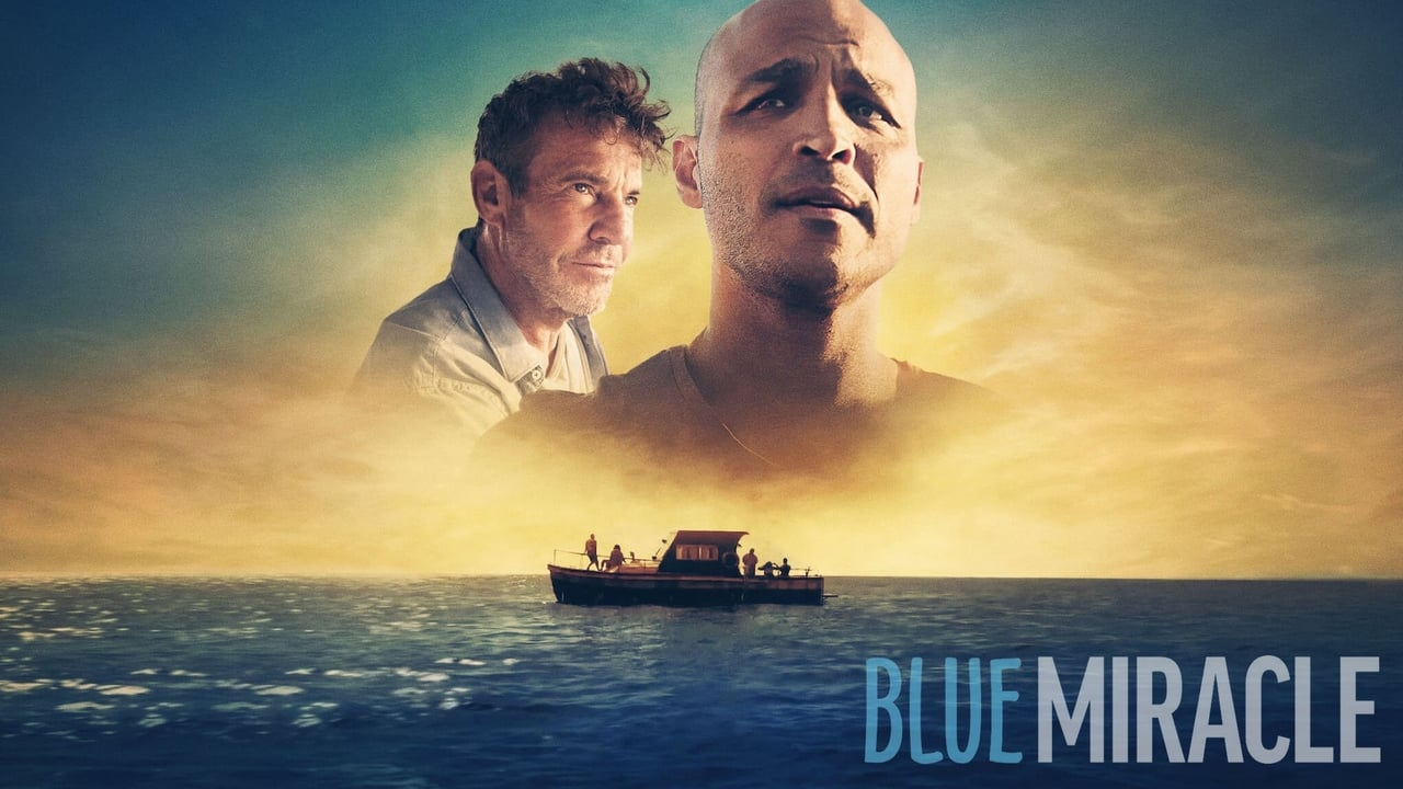 Blue Miracle 4