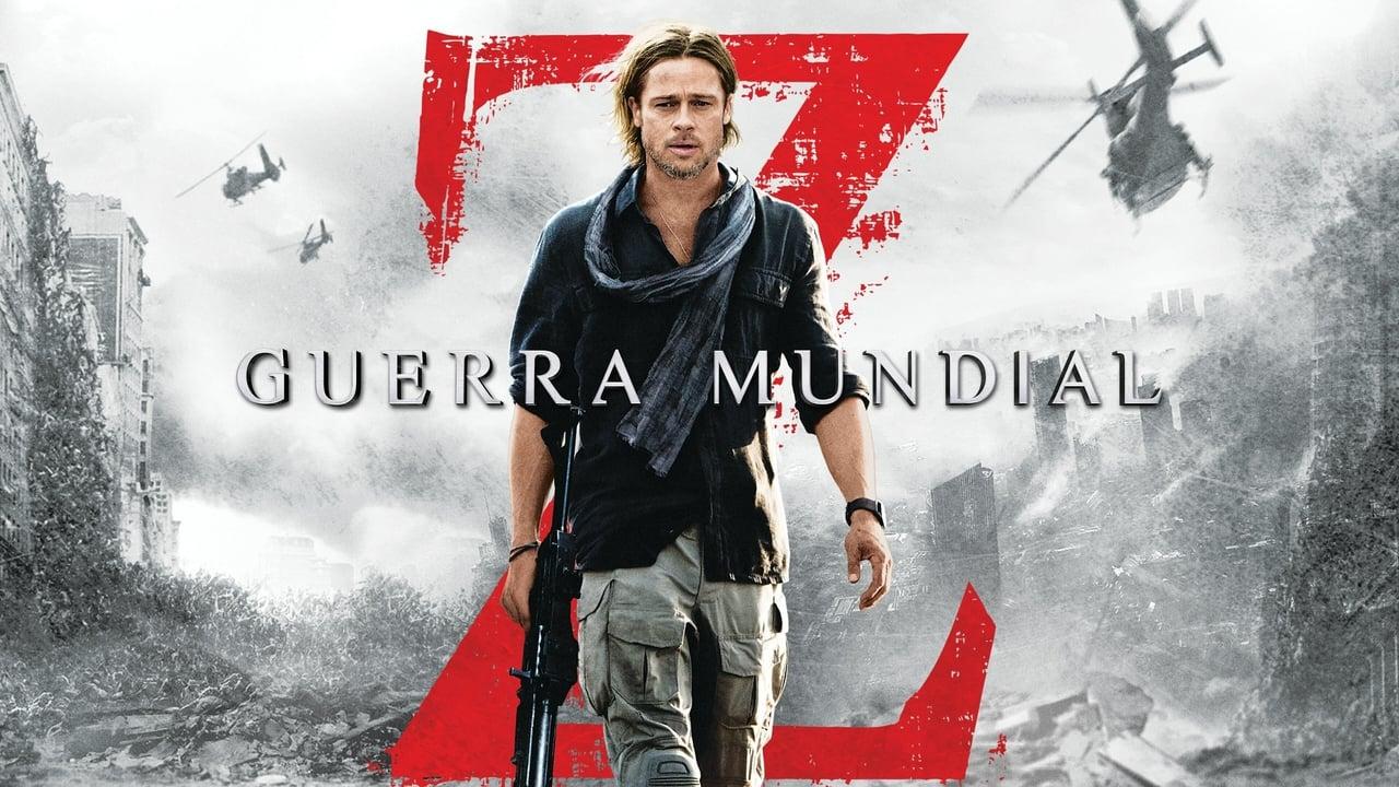 World War Z 4