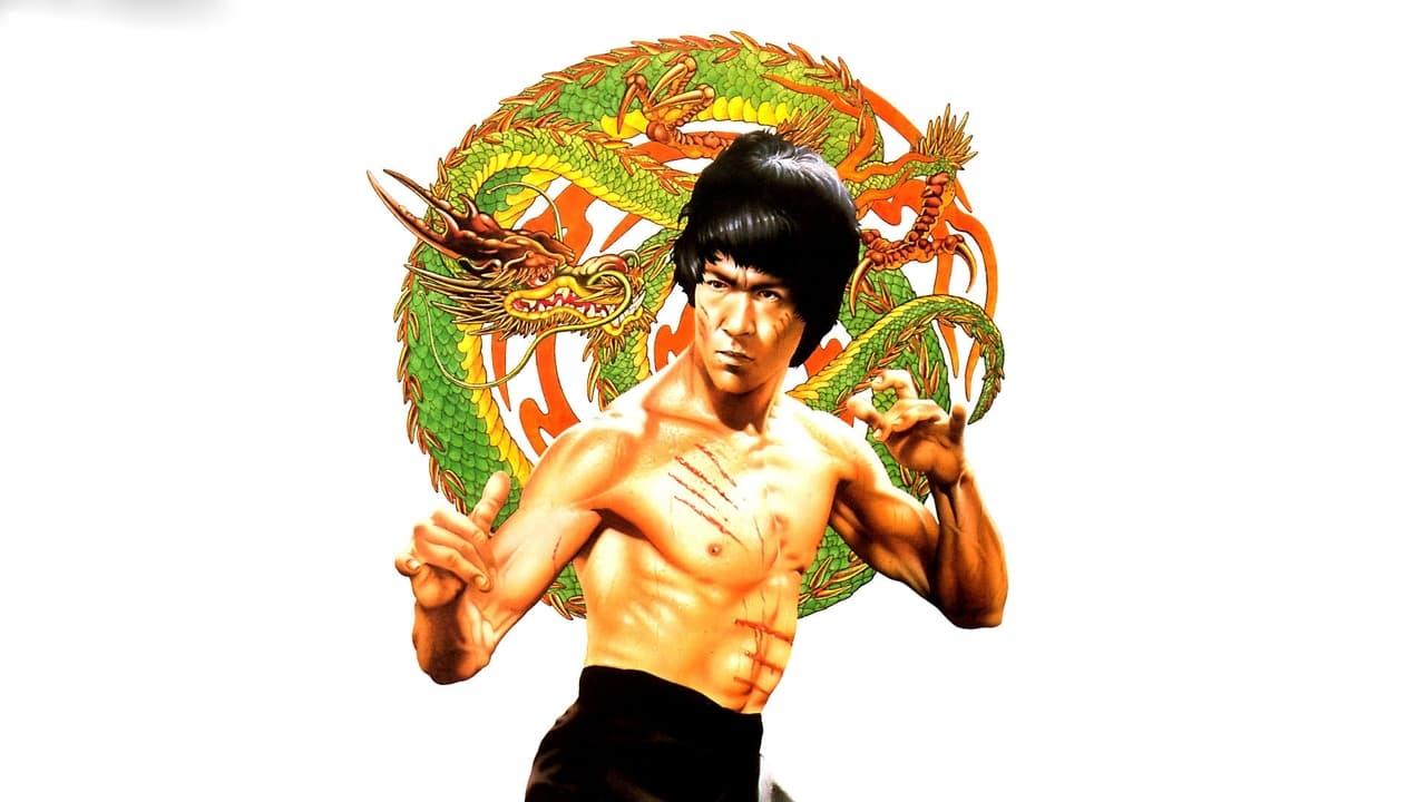 Enter the Dragon 2