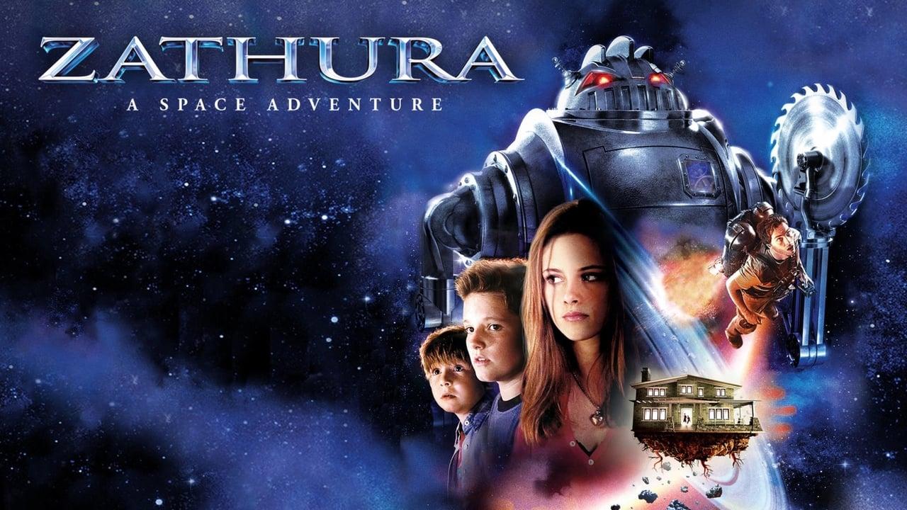 Zathura: A Space Adventure 3