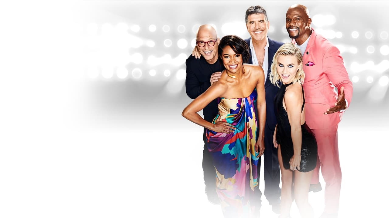 America's Got Talent - Season 3 Episode 11 : Live Show 2, Top 40 & Live Show 1 Results