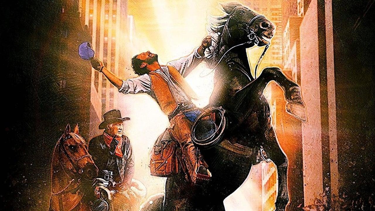 City Slickers – Die Großstadt-Helden