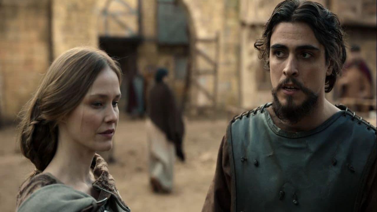 El Cid - Season 1 Episode 1 : The Conspiracy (2020)