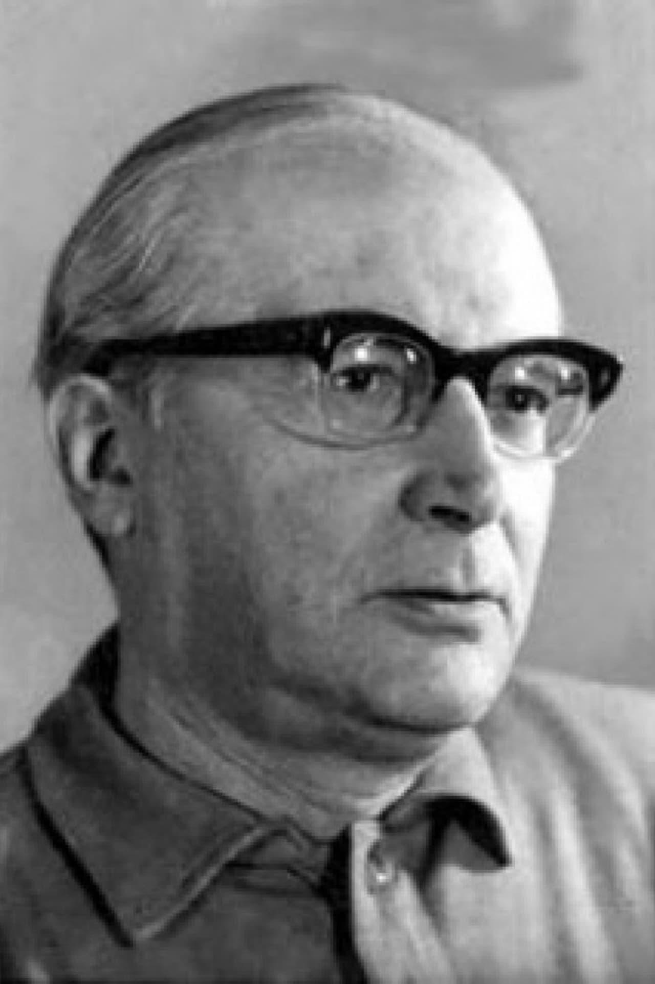 Mikhail Druyan