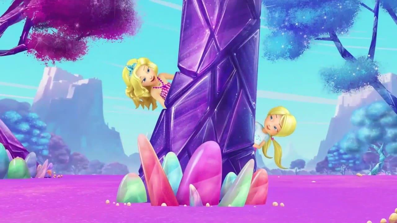 Wallpaper Filme Barbie Dreamtopia: Festival da Alegria