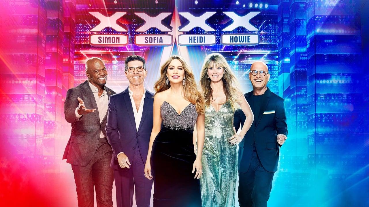 America's Got Talent - Season 1 Episode 1 : Auditions 1 (2020)