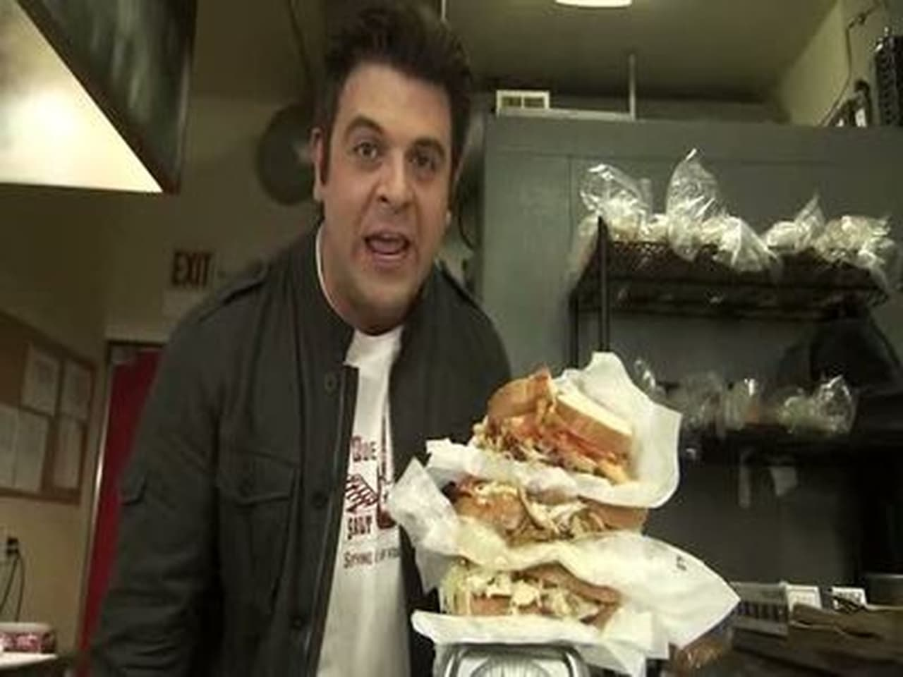 Man vs food online free episodes