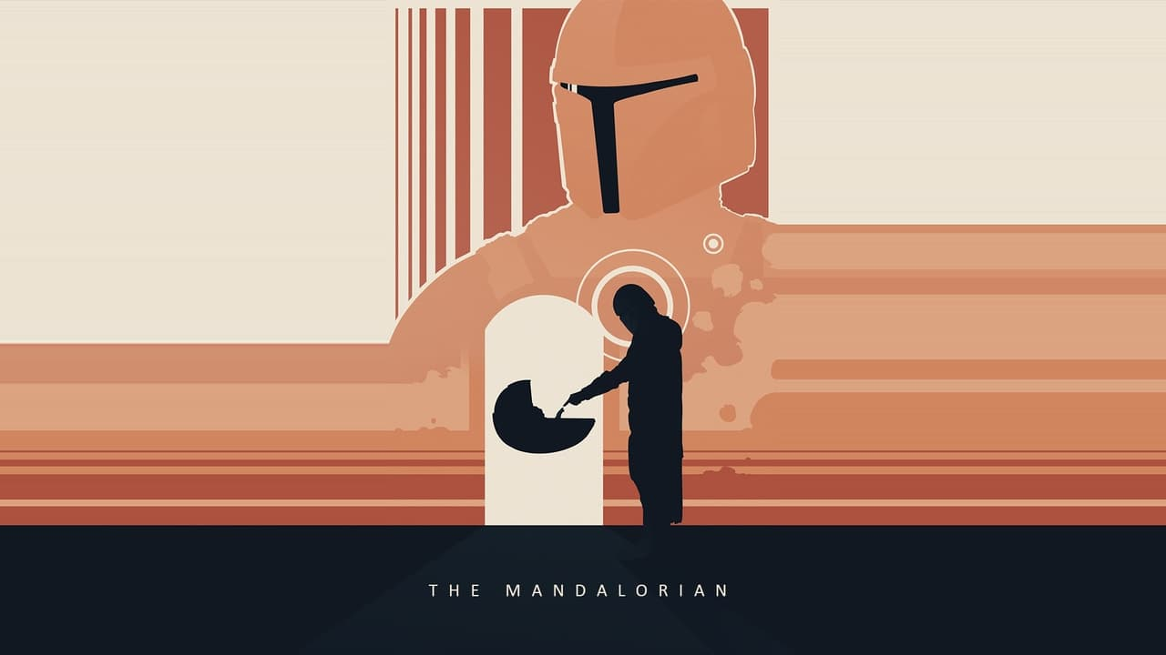 The Mandalorian - Season 1 Episode 1 : Chapter 1: The Mandalorian (2020)