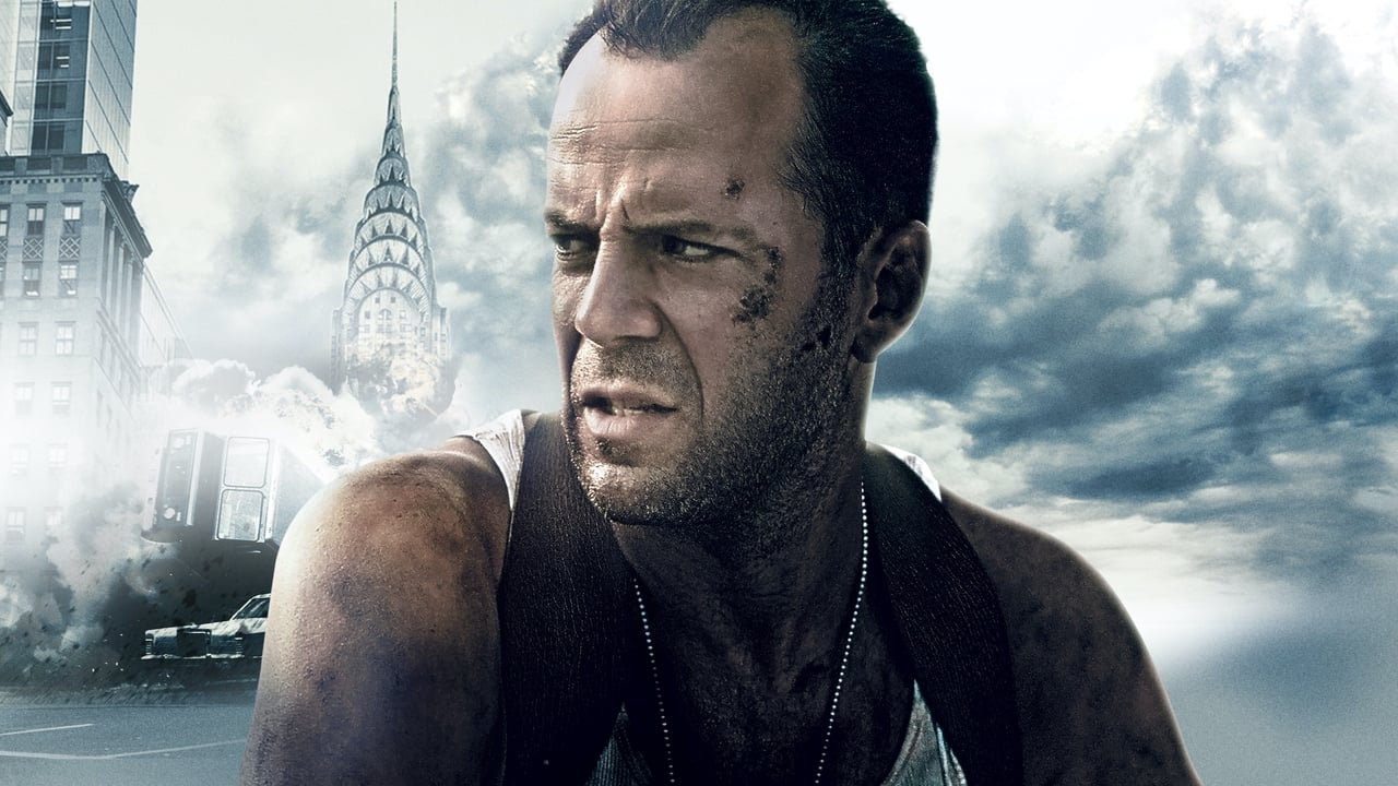 Die Hard: With a Vengeance 5
