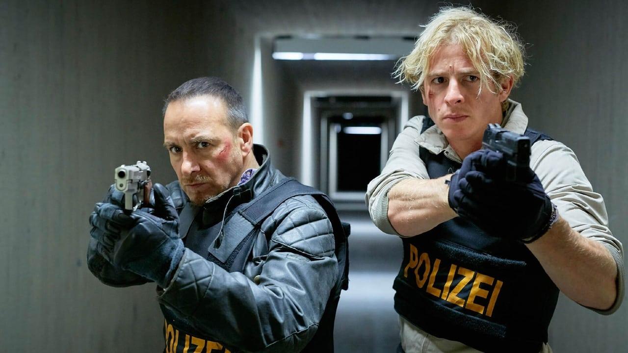 Alarm for Cobra 11: The Motorway Police Season 33