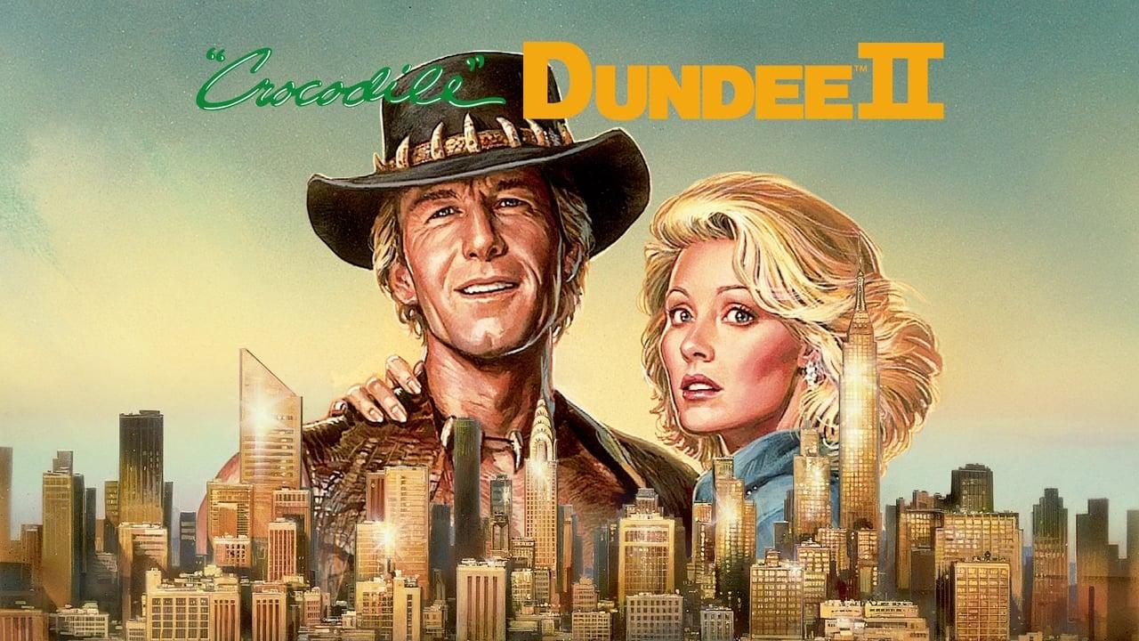 Cocodrilo Dundee (1986) Pelicula Online Gratis En Español ...