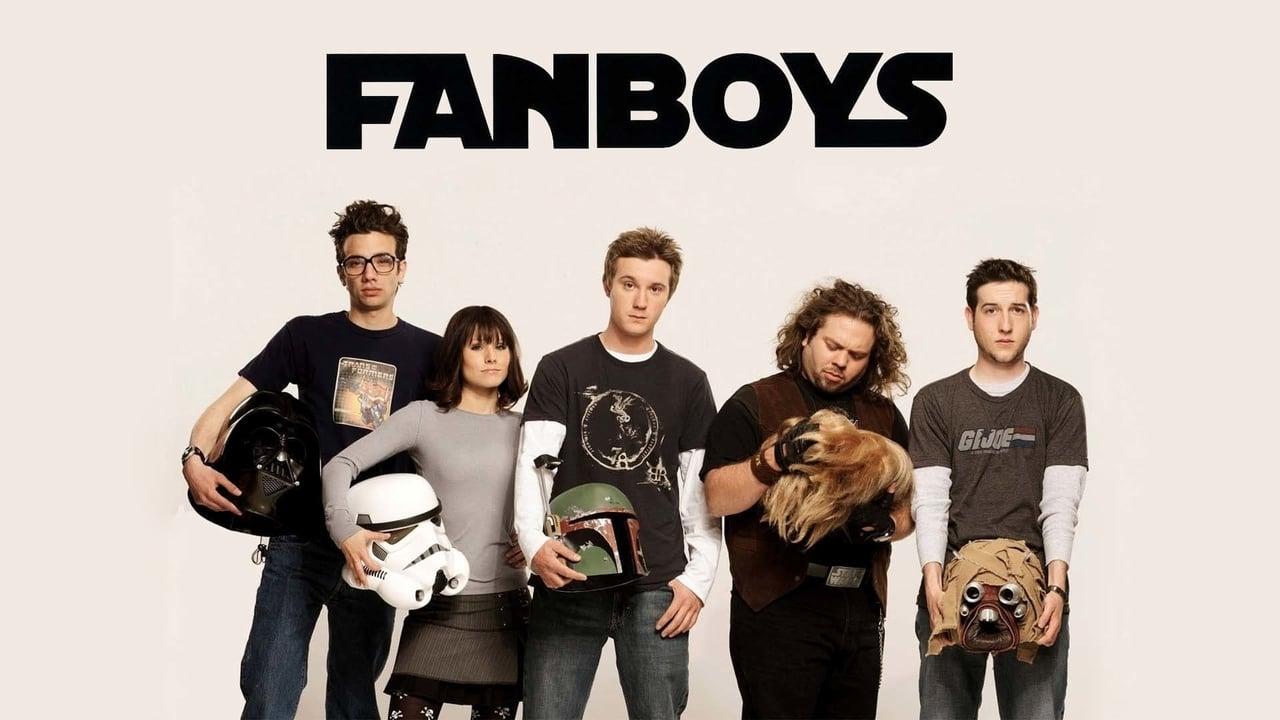 Fanboys 3