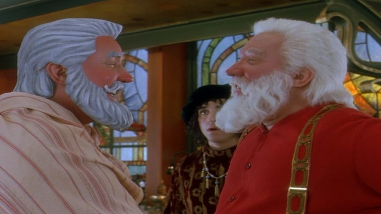 short review of santa clause 2 Find album reviews, stream songs, credits and award information for the santa clause 2 - original soundtrack on allmusic - 2002.