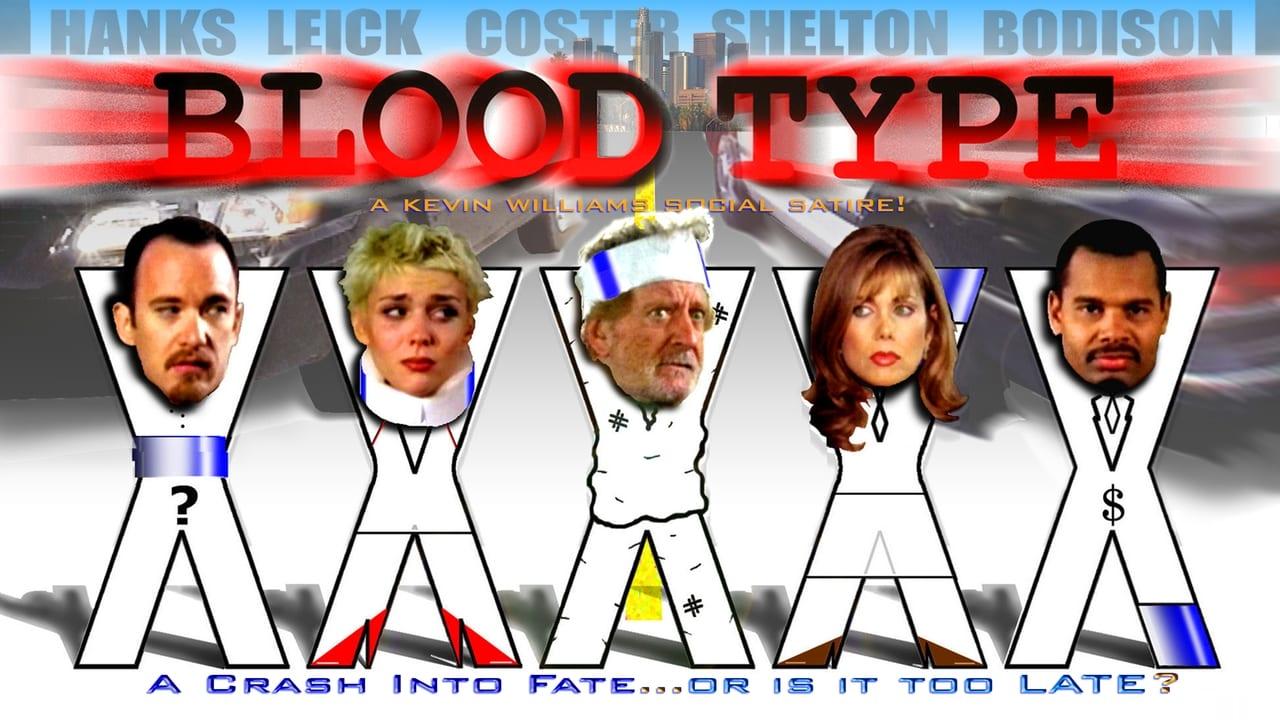 Blood Type (2018) Online