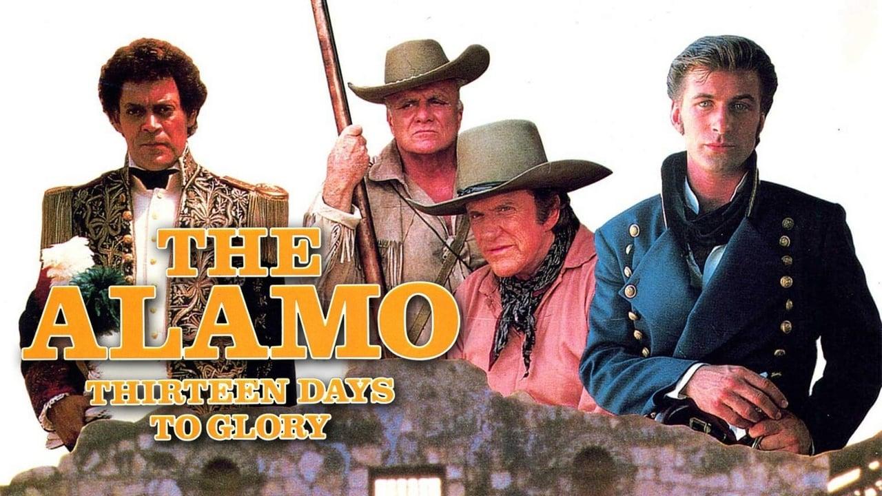 The Alamo: Thirteen Days to Glory