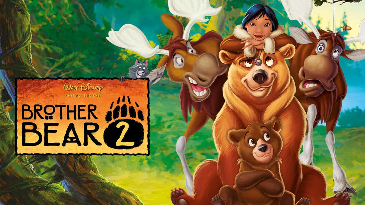 Brother Bear 2 2