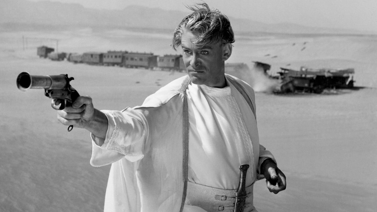 Lawrence of Arabia 3