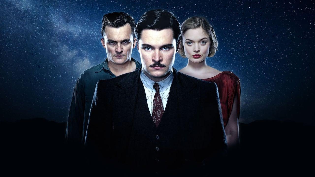Strange Angel - Season 1