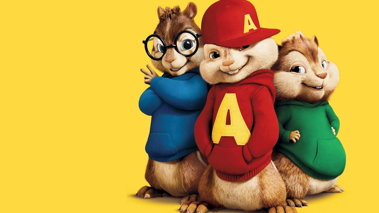 Alvin and the Chipmunks: The Squeakquel 2