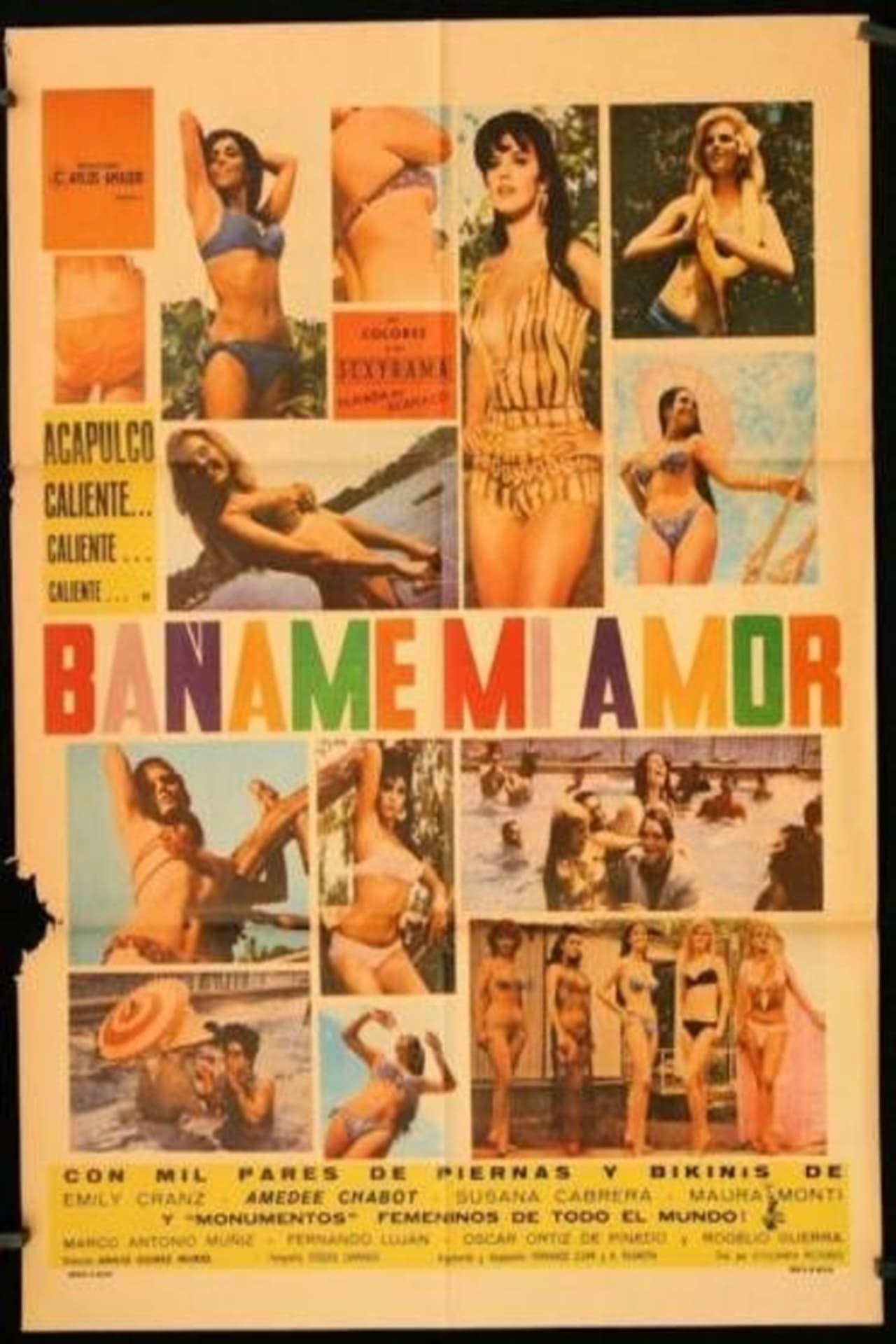 Amadee Chabot 01:30:00] download, streaming & watch báñame mi amor (1968