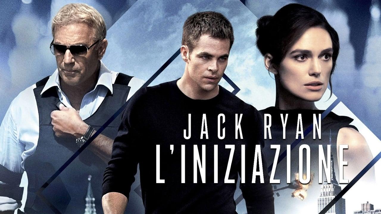 Jack Ryan: Shadow Recruit 3