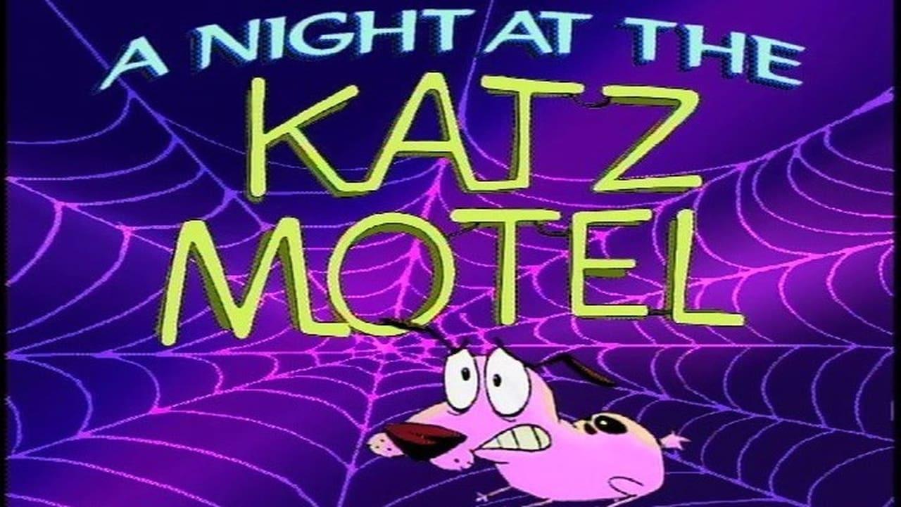 Uma Noite no Motel Katz