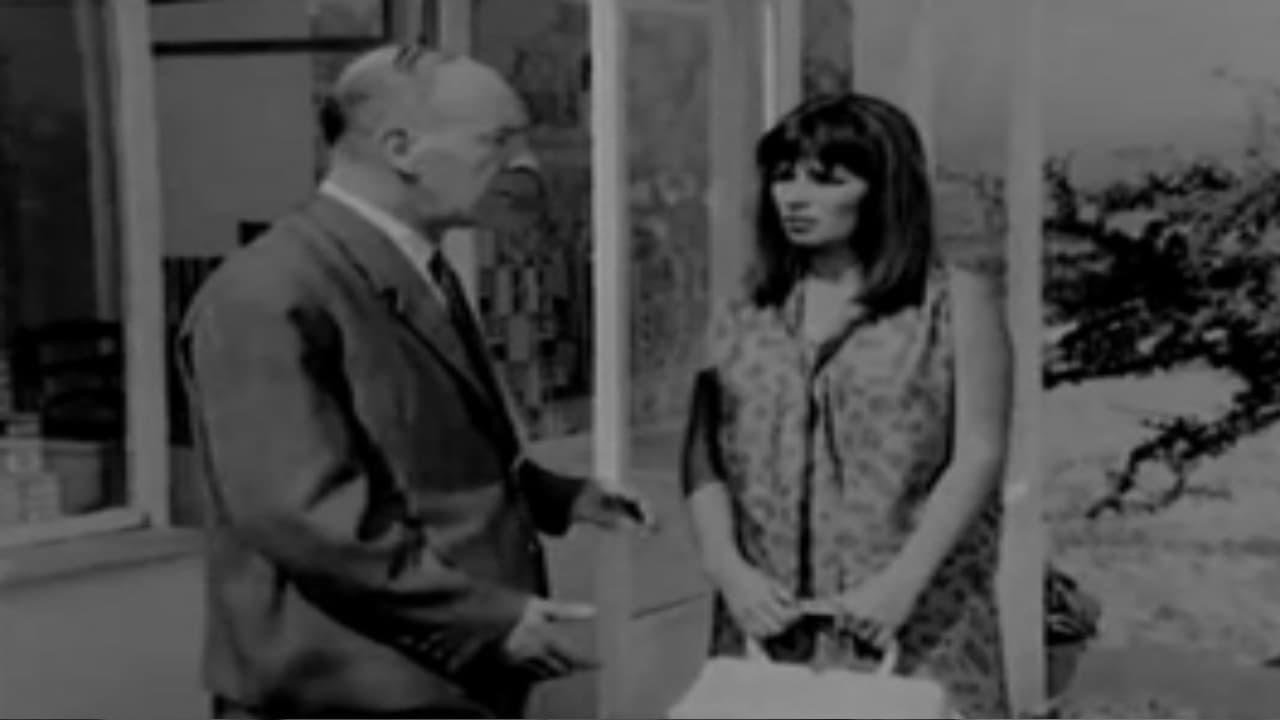 Ο Τρελλάρας (1963)
