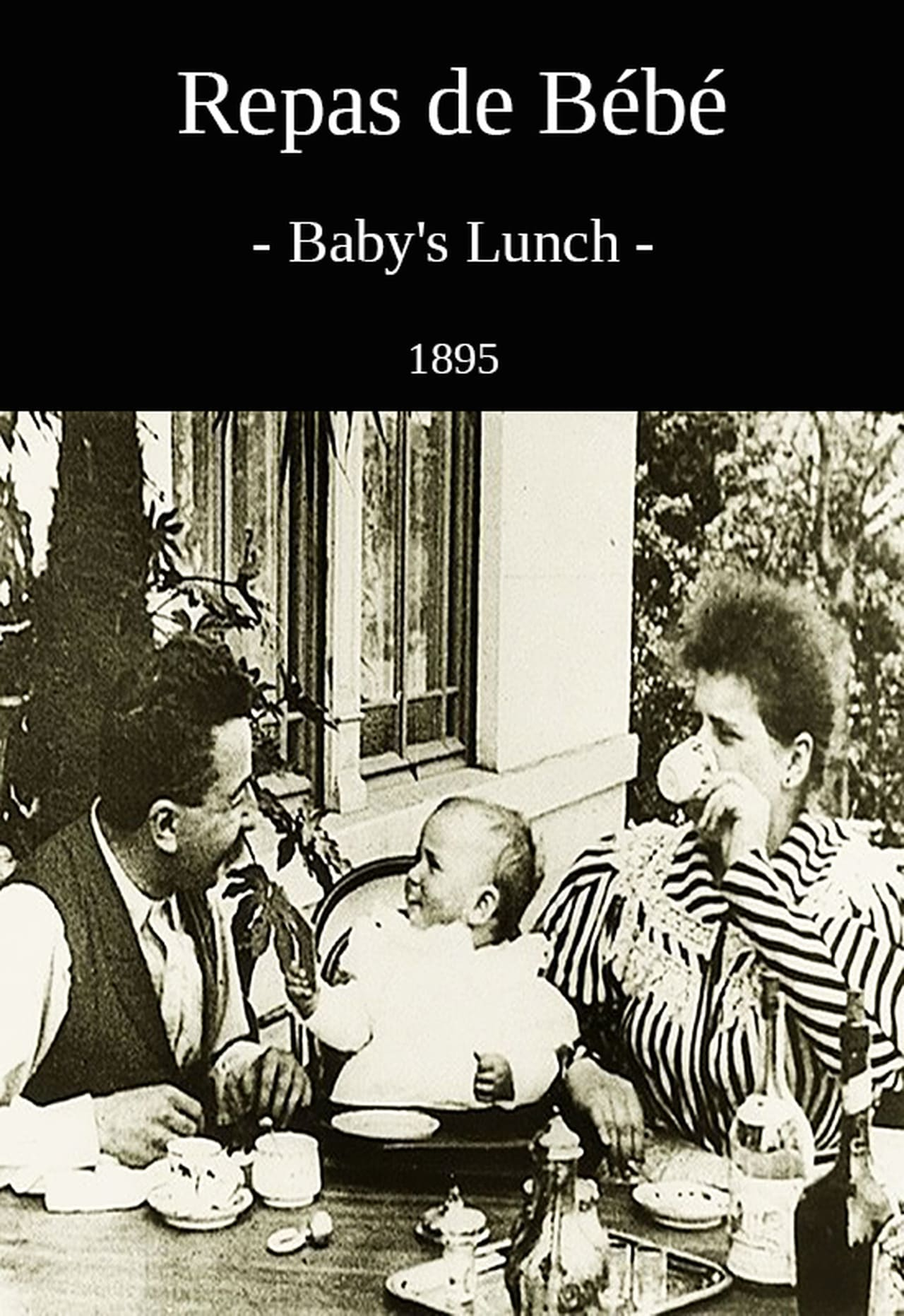 Baby's Meal (1895)