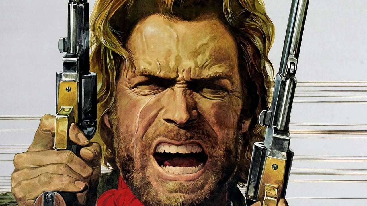 The Outlaw Josey Wales 1