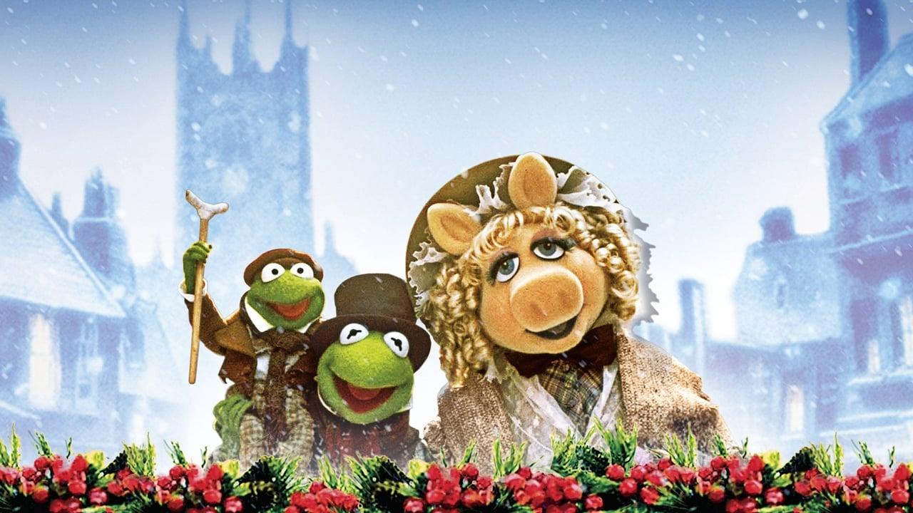 The Muppet Christmas Carol 5