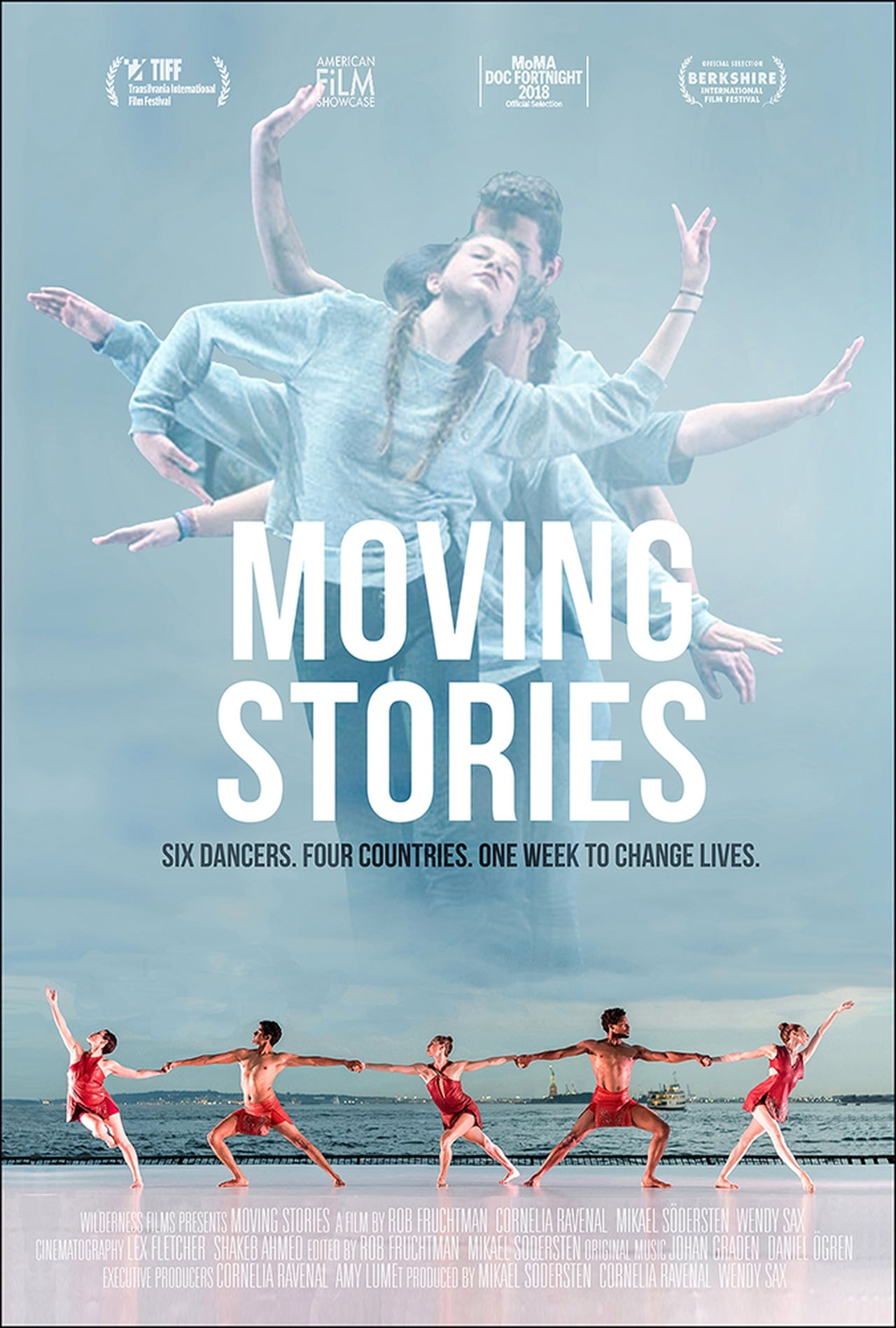 Moving Stories