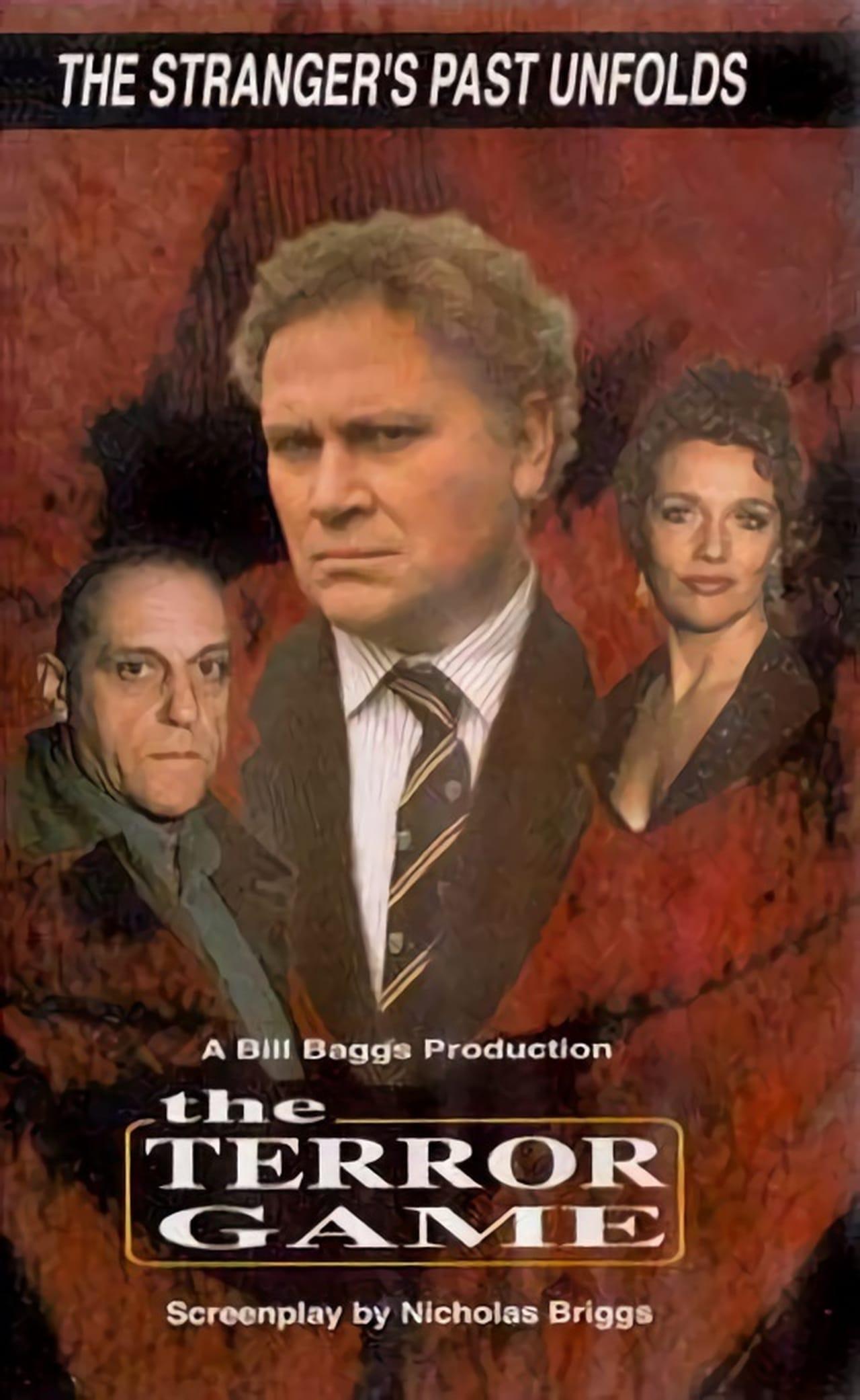 The Stranger: The Terror Game