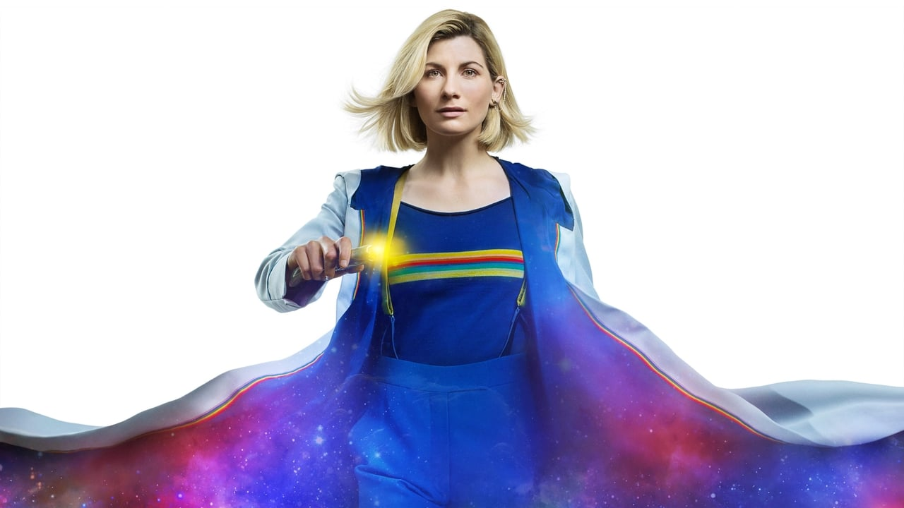 Doctor Who - Season 6 Episode 1 : The Impossible Astronaut (1)