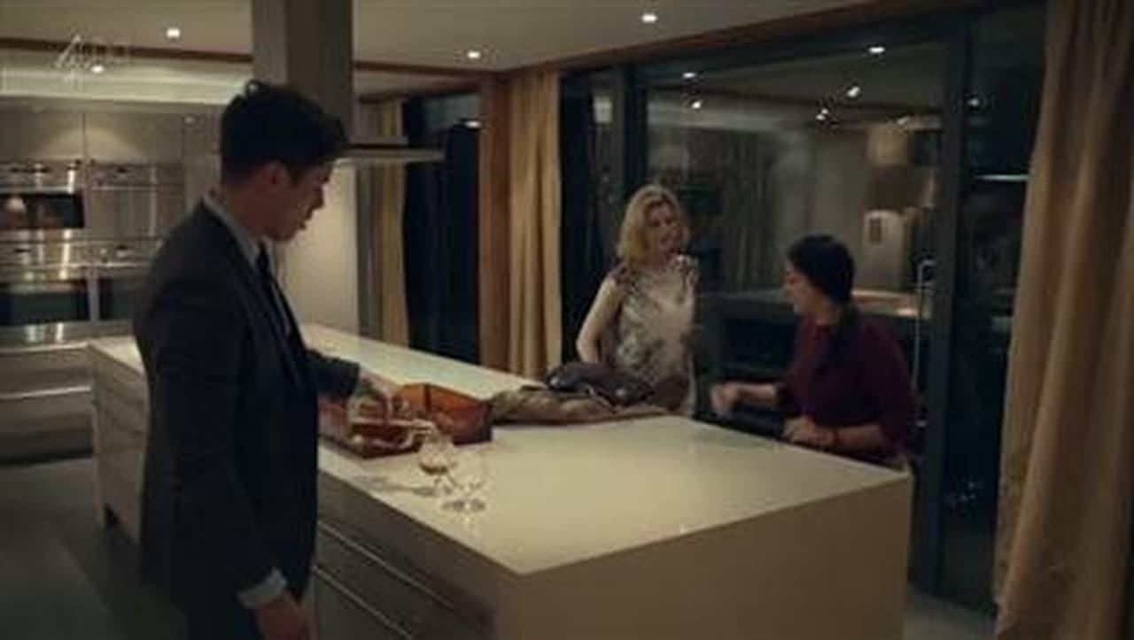 Black Mirror Saison 1 Episode 3 En Streaming Hd 1080p 720p