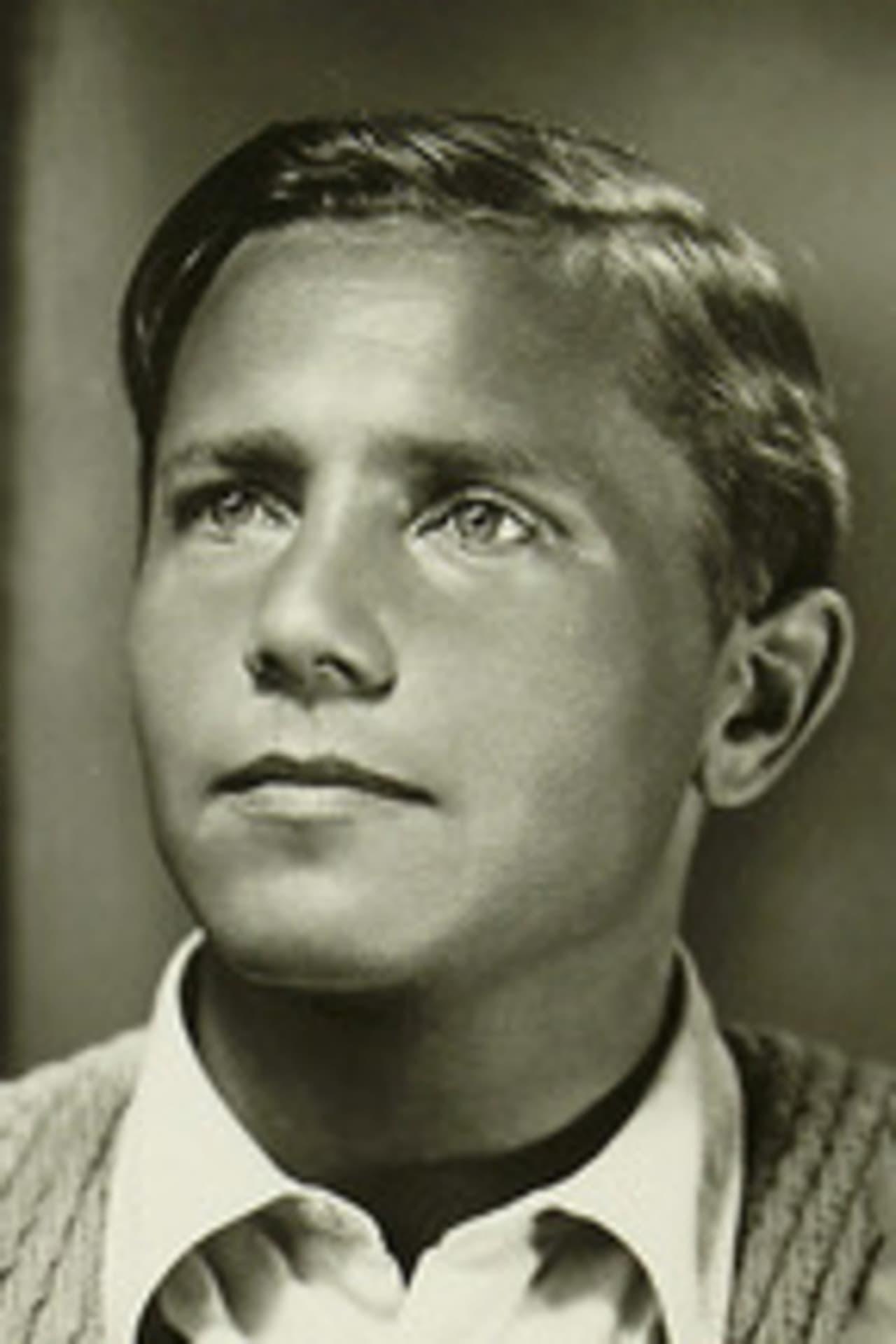 Carl Ballhaus