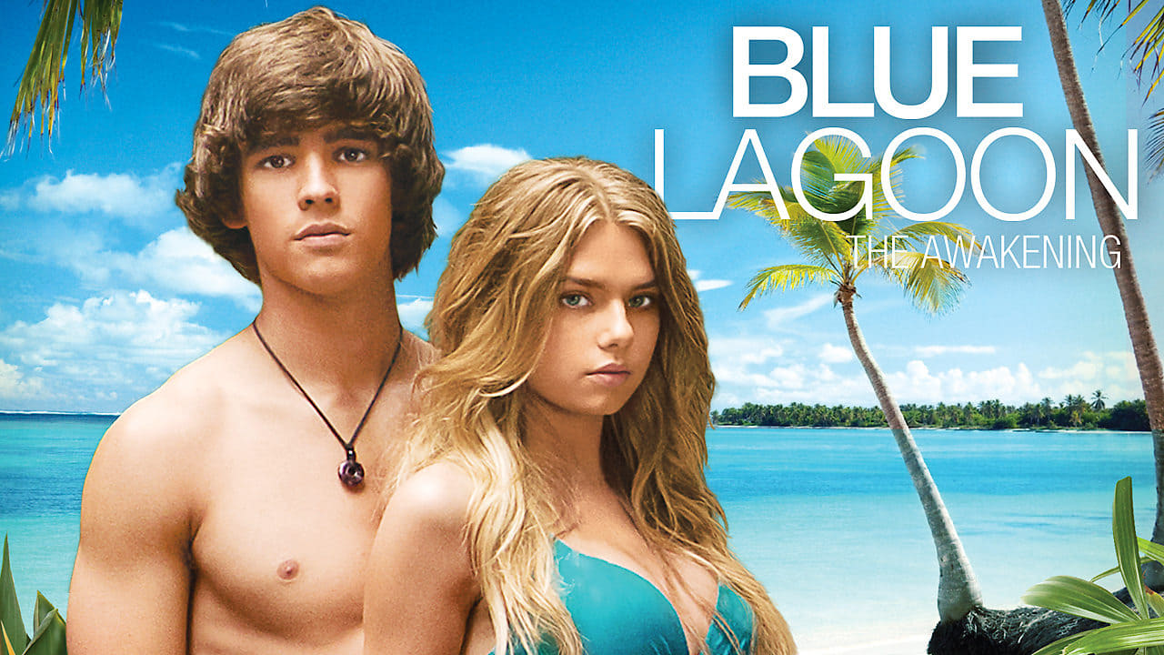Blue Lagoon: The Awakening 4
