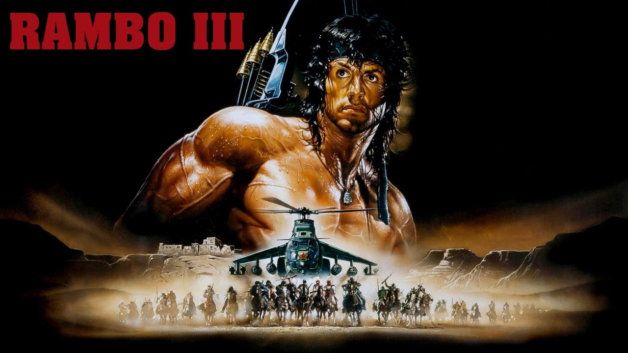 Rambo III 4