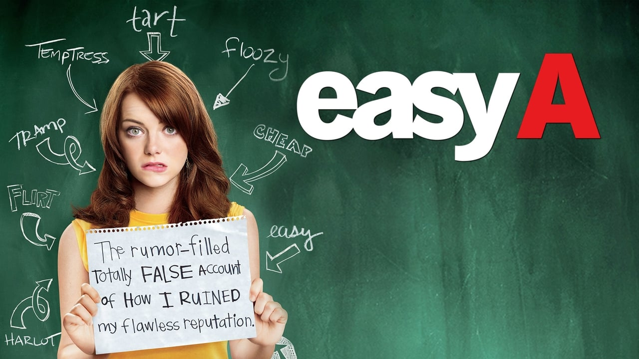 Easy A 3