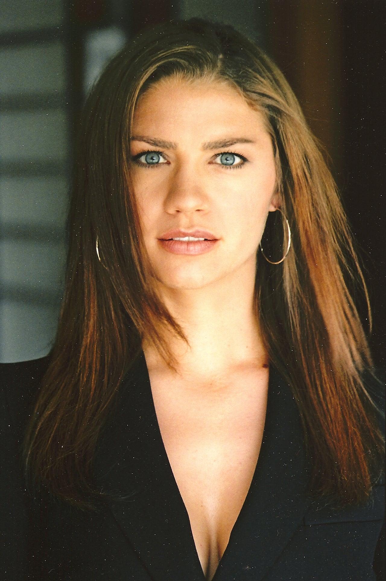 Carolyne Maraghi is