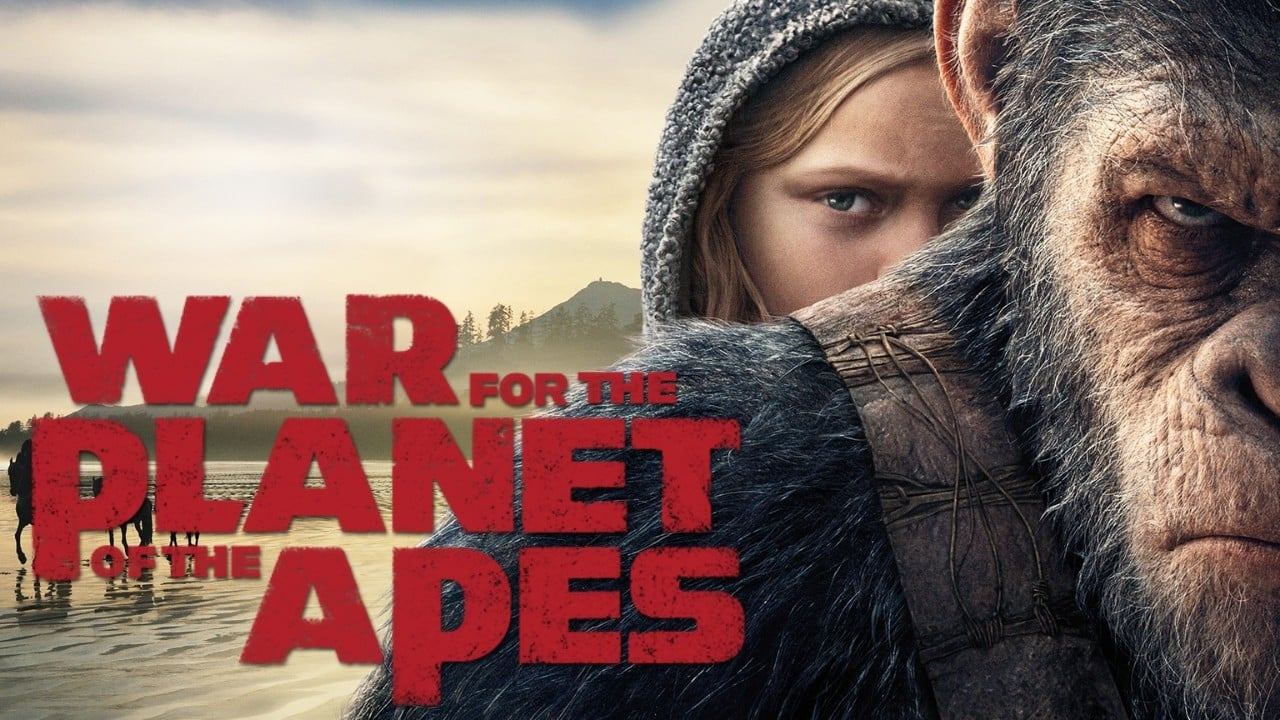 War for the Planet of the Apes 5